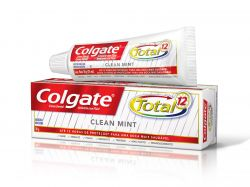 Creme dental Colgate total 12 30g (miniatura)
