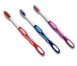 Escova dental Adulto - 38 tufos