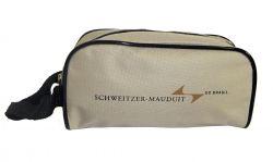Nécessaire Zurich - Personalizada (LOGO 1 COR)