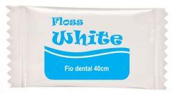 Fio dental Sachet - Personalizado 1 cor
