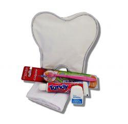 Kit Dentão - Personalizado (LOGO 1 COR)