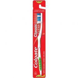 escova dental Colgate Classic - Macia
