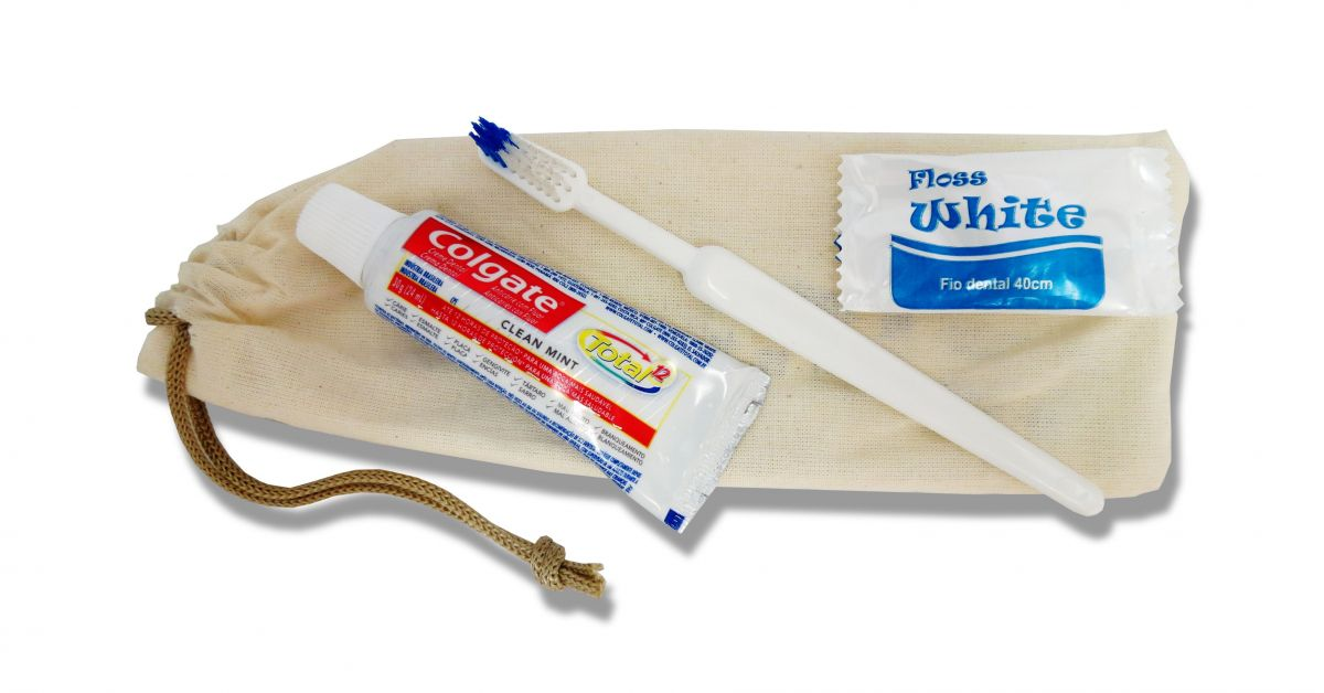 Kit Andorra - Personalizado (LOGO 1 COR)