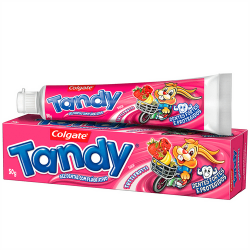 Creme dental Colgate Tandy 50g